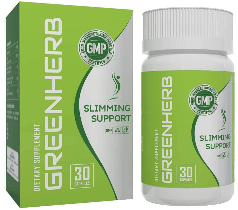 greenherb